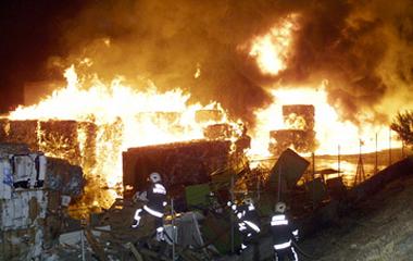 afbeelding brandsschade
